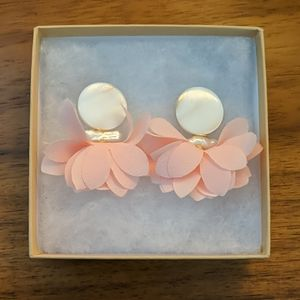 Nicola Bathie Tutu Earrings